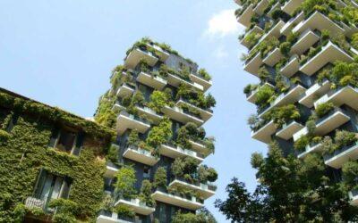 Logements neufs et Écologie