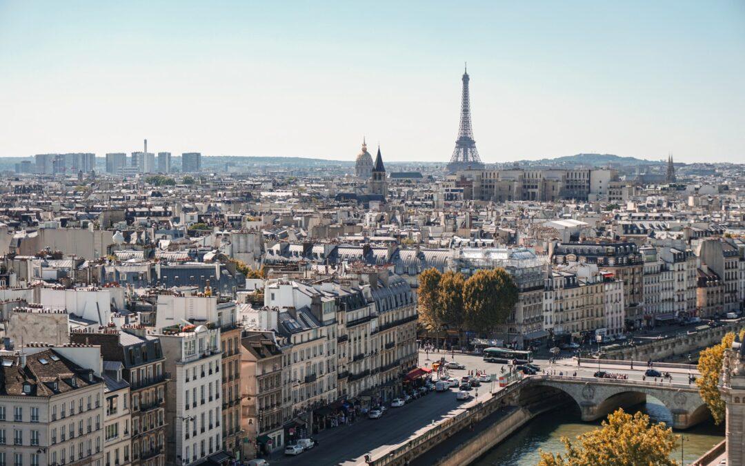 Investir dans le neuf à Paris (1/2) : Atouts de la ville, dispositifs de défiscalisation et emplacement du logement