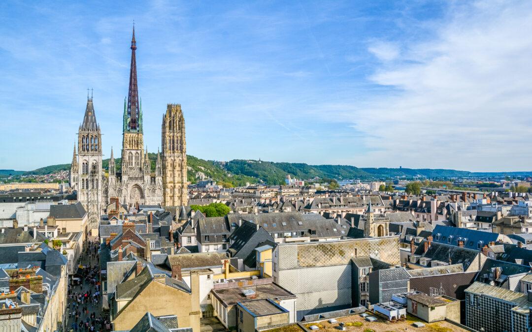 5 raisons d'investir à Angers