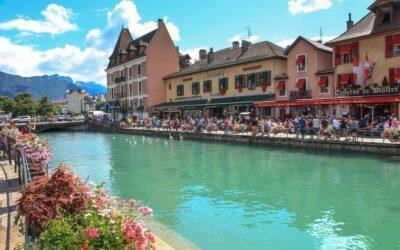 Investir dans le neuf à Annecy