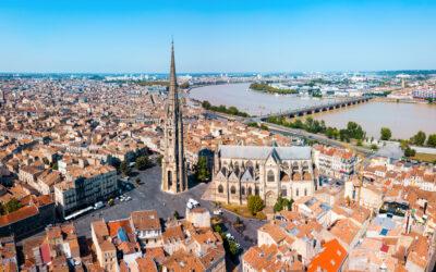 5 raisons d'investir à Bordeaux
