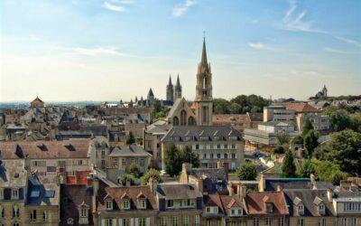 Investir dans le neuf à Caen