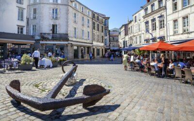 Investir dans le neuf à La Rochelle