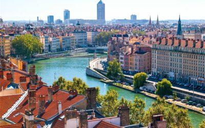 5 raisons d'investir à Lyon