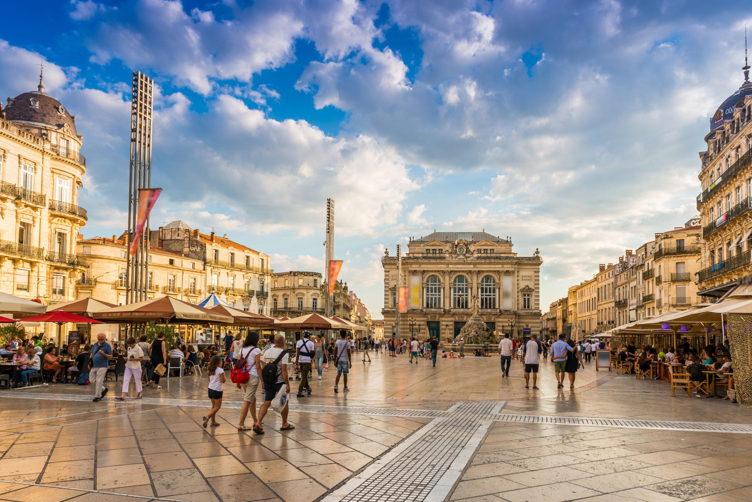 5 raisons d'investir à Montpellier