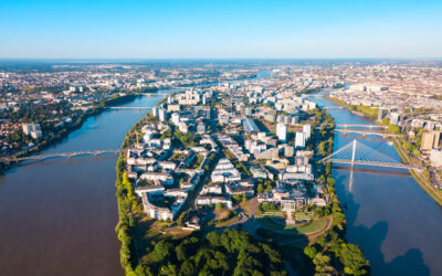 5 raisons d'investir à Nantes