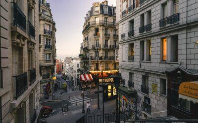 Investir dans le neuf à Paris (2/2) : 6 quartiers particulièrement intéressants où investir dans le neuf