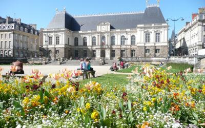 Pourquoi investir dans le neuf à Rennes